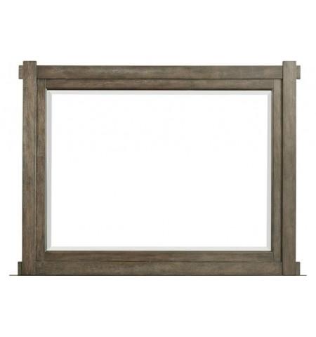 Steve Landscape Mirror