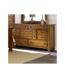 Stonewood Dresser