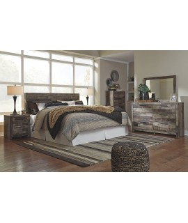 Tesla Queen Size Bedroom Set