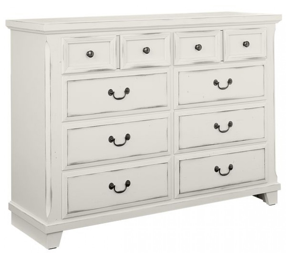 Timber Creek Dresser