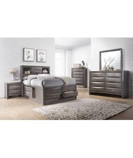 Tristan Queen Size Bedroom Set