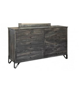 Woodlawn Meadows Dresser