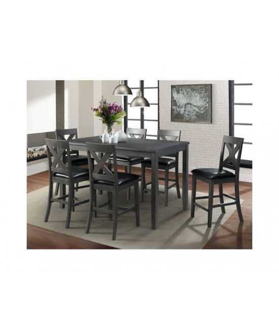 Alexie 7pc. Dining Set
