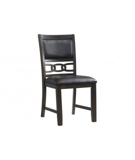 Amelia D Side Chair