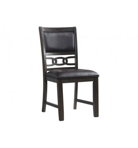 Amelia D Side Chair