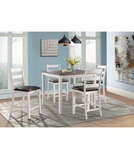 Aurora A Dining Set
