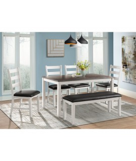 Aurora D Dining Set