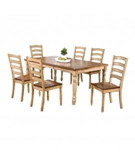 Barnsdall Dining Set
