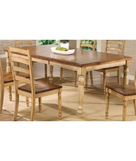 Barnsdall Dining Table