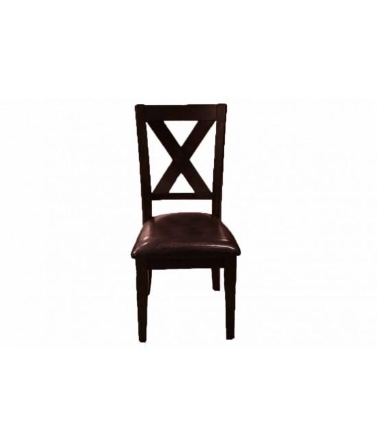 Boulder D Side Chair