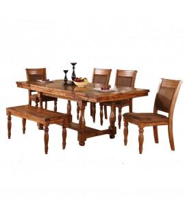 Bowdle Dining Set