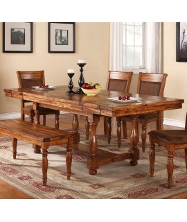 Bowdle Dining Table
