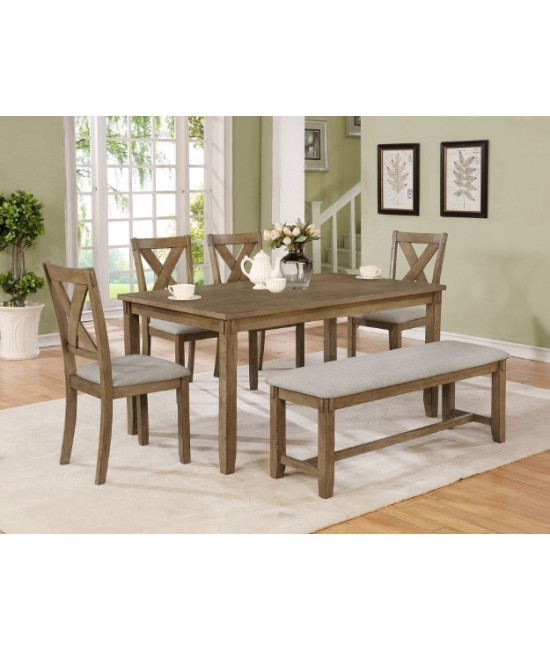 Campbell Dining Set