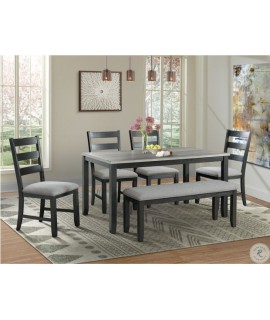 Denver B Dining Set