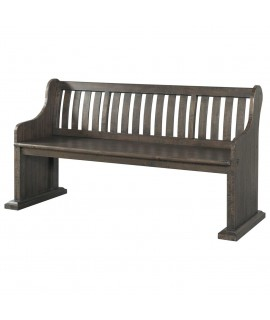 Glenwood Bench