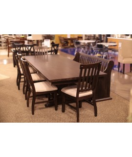 Glenwood 100 Dining Set