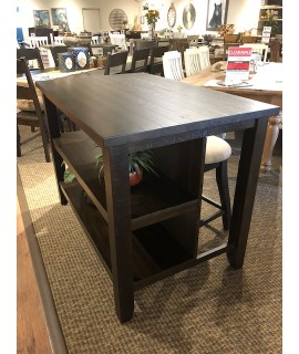 Glenwood 100 Kitchen Island