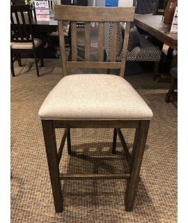 Glenwood 300 Bar Stool
