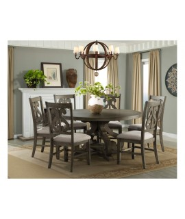 Glenwood 380 7pc. Dining Set