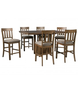 Jonah Counter Height Dining Set