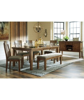 Jonah Dining Set
