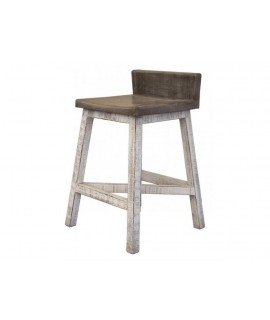 Marissa Short Bar Stool