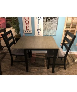 Marsden 3pc. Drop Leaf Dining Set