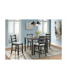 Marsden C 5pc. Dining Set