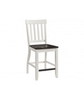 Mayfield C Bar Stool