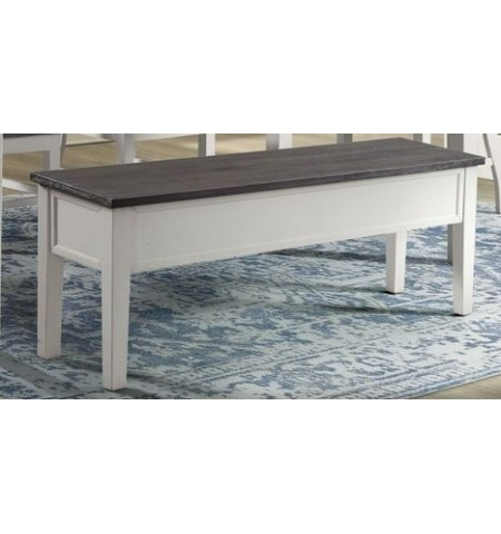 Mayfield D Dining Bench