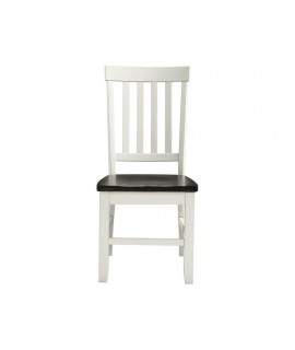 Mayfield D Dining Chair