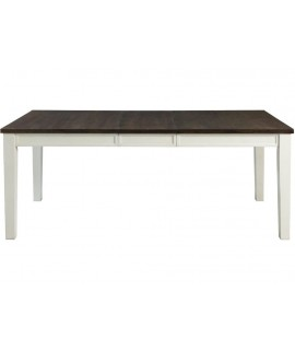 Mayfield D Dining Table