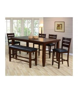 Minerva Dining Set