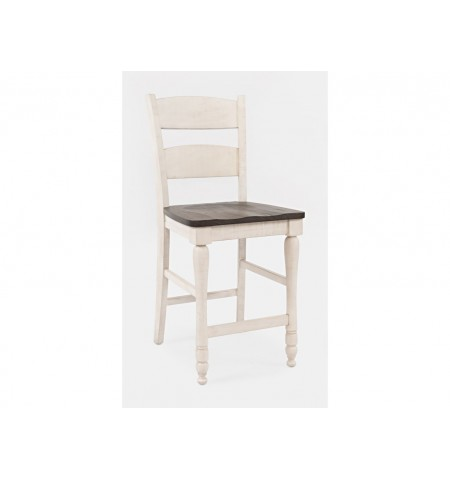 Modern Cottage Bar Stool