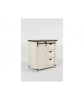 Modern Cottage Cabinet