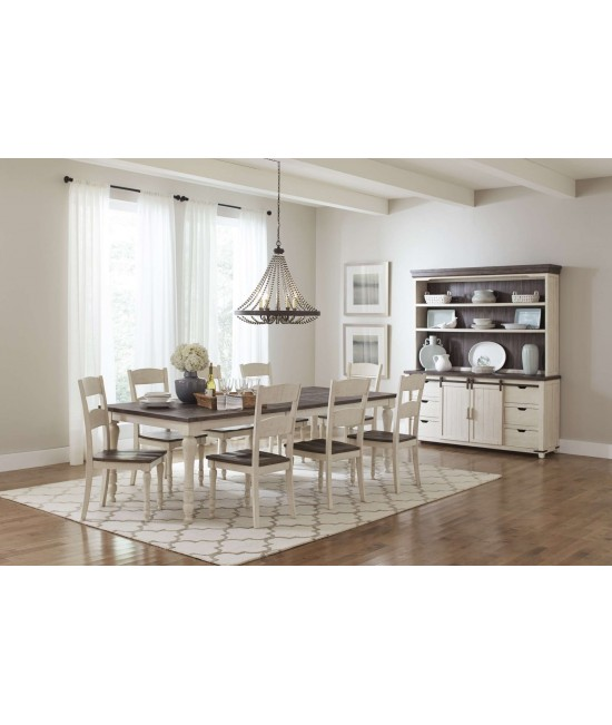 Modern Cottage 106 Dining Set