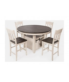 Modern Cottage 54 Dining Set