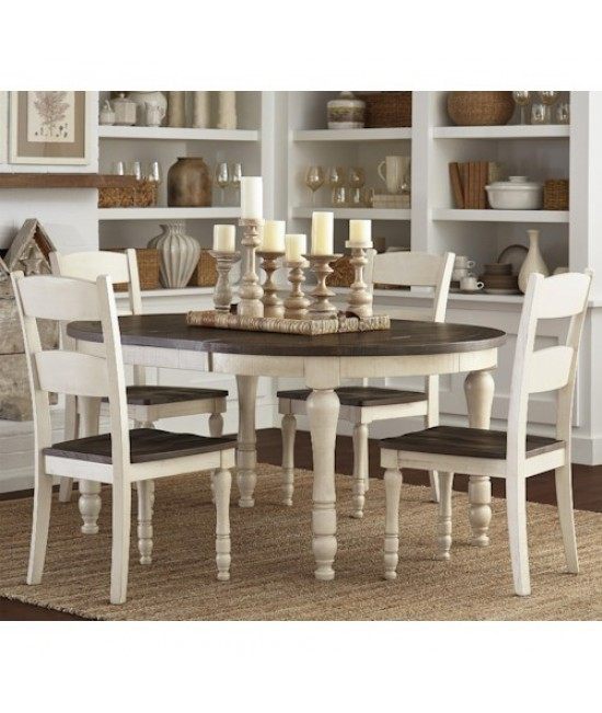 Modern Cottage 66 Dining Set