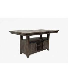 Modern Rustic 72 Dining Table