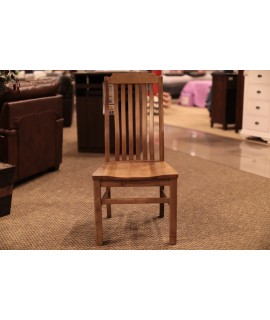 Natural Maple Side Chair