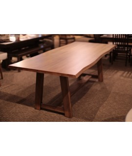 Natural Maple Table