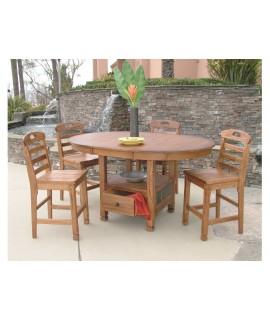 Oak Grove Dining Set
