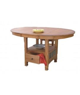 Oak Grove Dining Table