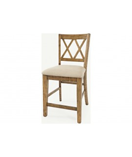 Restoration Bar Stool