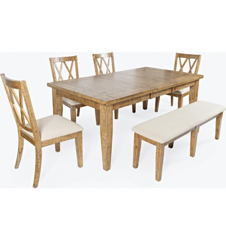 Restoration 78 Dining Set