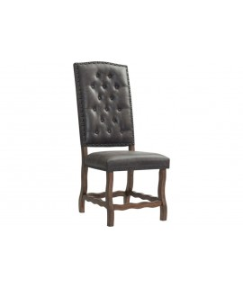Richwood Tufted Back Dining Chair