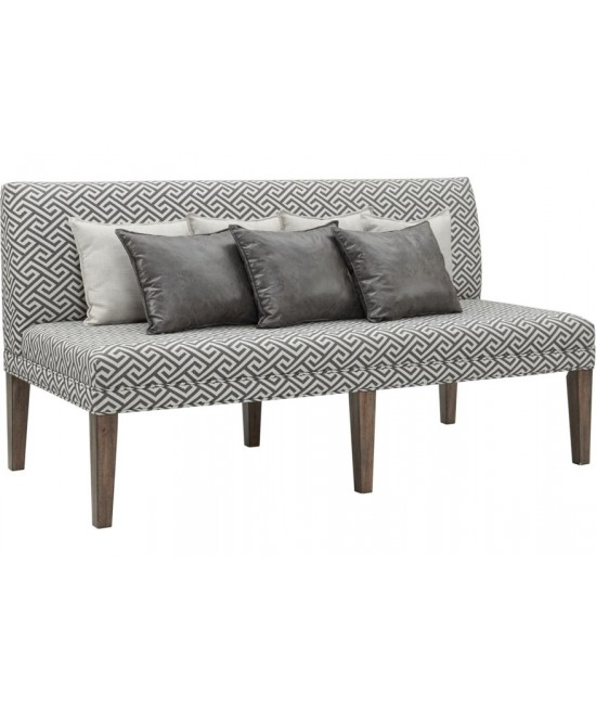 Richwood Upholstered Dining Settee