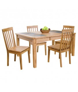 Simi Valley 5pc. Dining Set