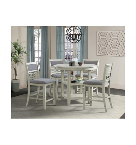 Willow C 5pc. Dining Set