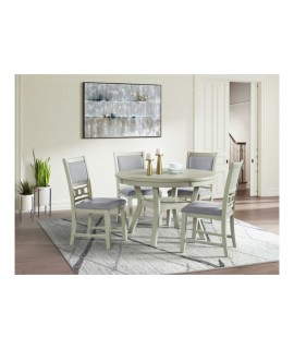 Willow D 5pc. Dining Set